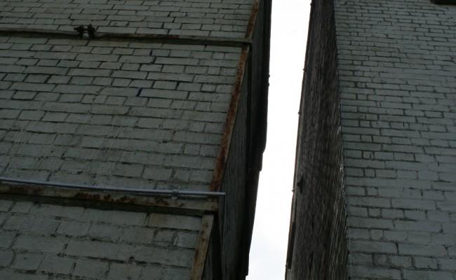 Parndon Mill Fire Damage