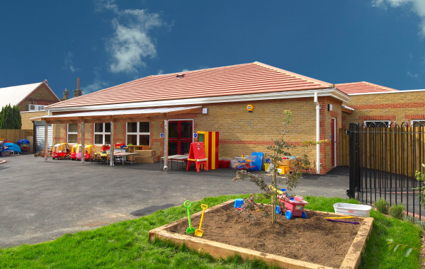 Chesterfield Infants School
