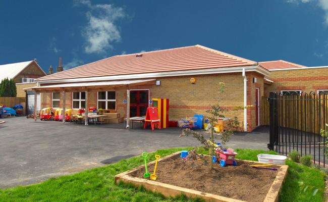 Chesterfield Infants School