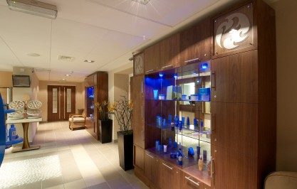 Spa London @ York Hall