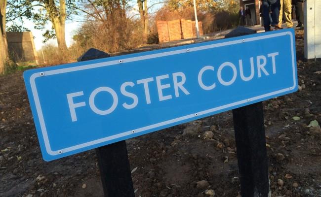 Foster Court