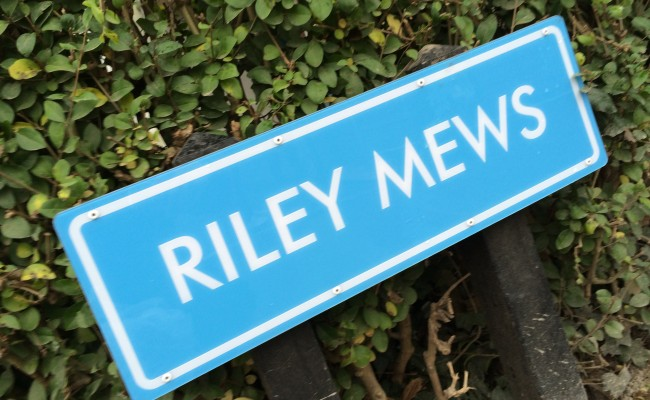 Riley Mews