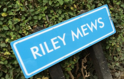 Riley Mews, Harlow